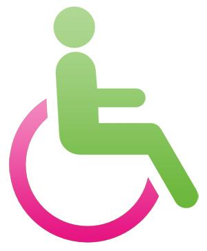 rolstoel vriedelijkheid